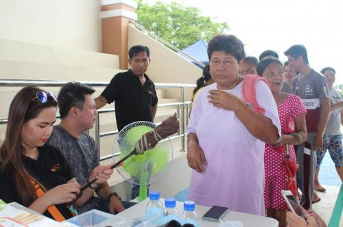Thank you, RW 95.1 FM for bringing fun to our constituents in Lubao (12)