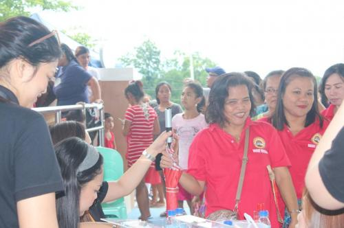 Thank you, RW 95.1 FM for bringing fun to our constituents in Lubao (20)